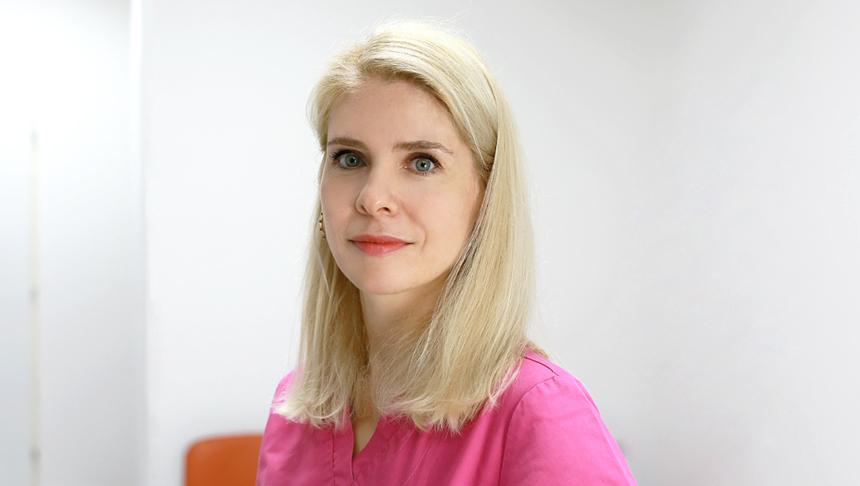 Picture of MUDr. Katarína Dostálová